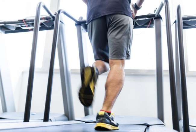 適度な運動による血行改善