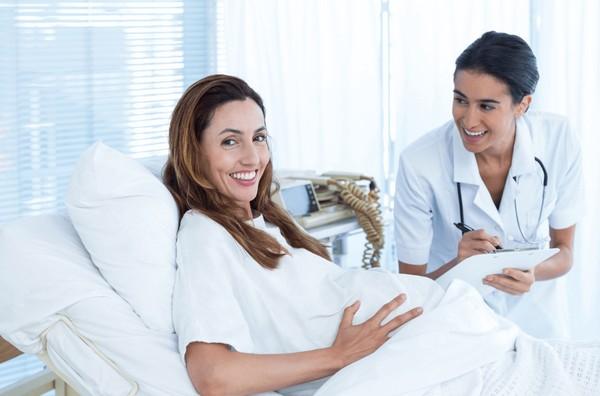 無痛分娩による出産費用