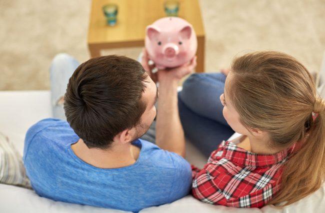 貯金する目的と目標