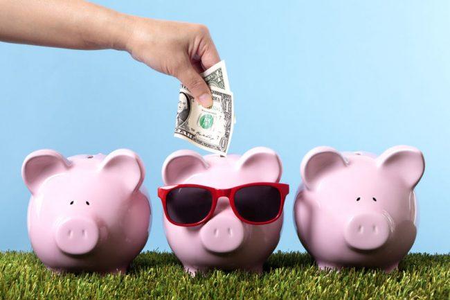 30代男性の平均貯金額