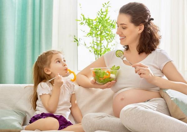 妊娠しやすい食べ物