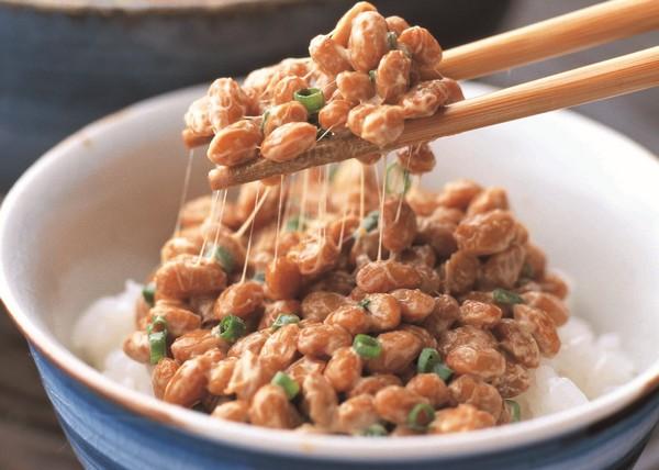 納豆 植物性たんぱく質