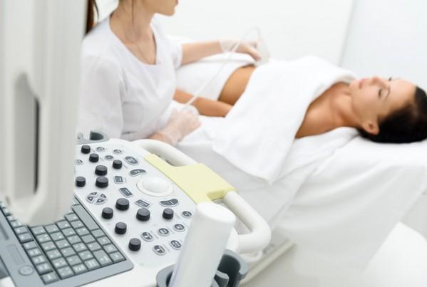 不育症検査 エコー