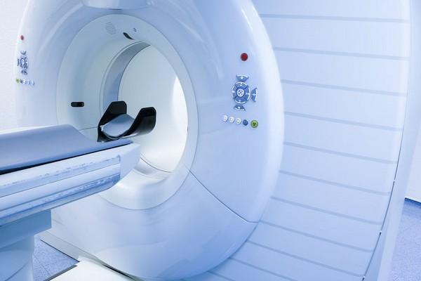 不育症 MRI検査
