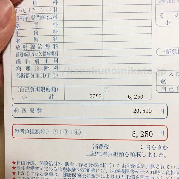 不育症検査の費用