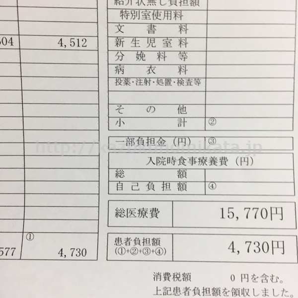 不育症 血液検査 費用