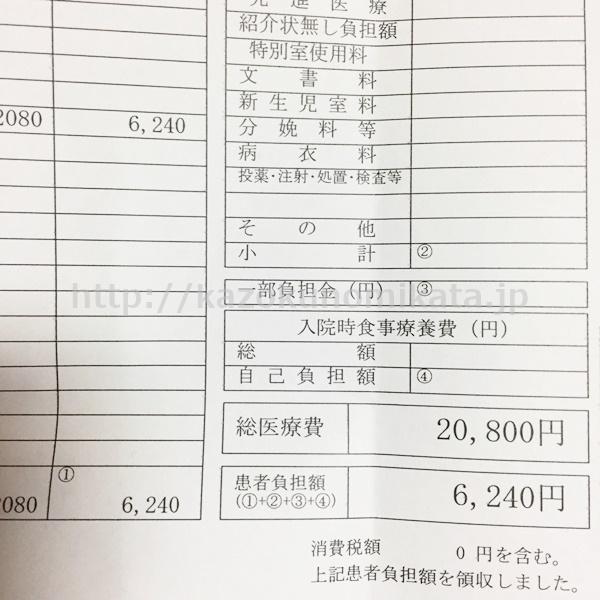 不育症検査 MRI費用