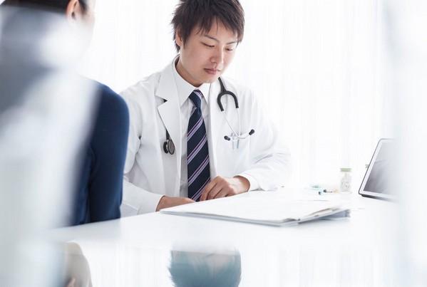 不育症検査 問診