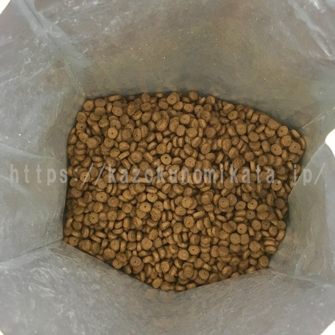 モグワンドッグフードの保存方法と賞味期限