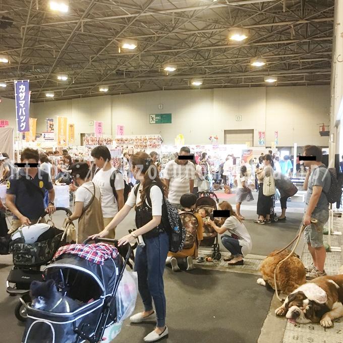 ペット博2017名古屋