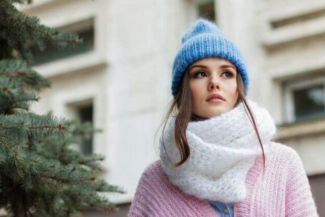 低体温 改善 服装
