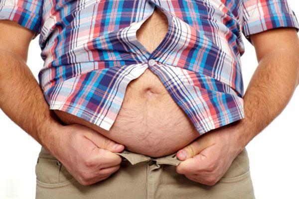 太めやぽっちゃり男性のメンズファッション