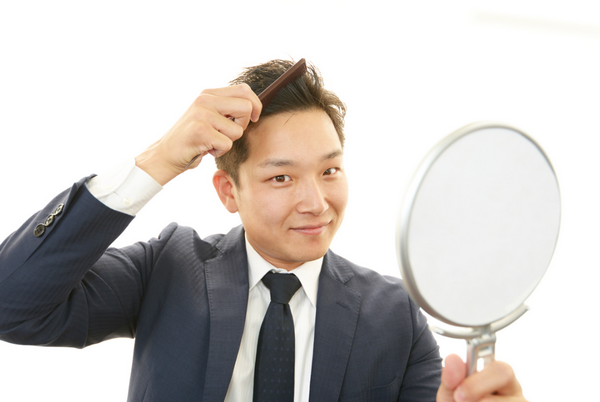 コエンザイムQ10 効果 薄毛対策