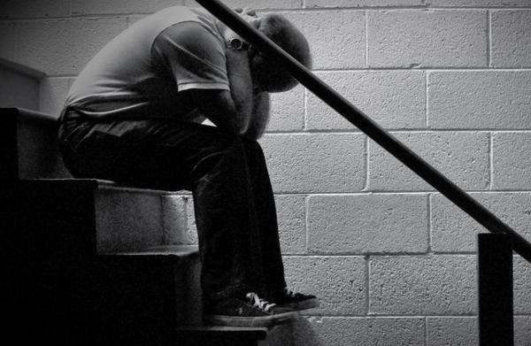 ストレス 男性 影響