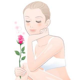 バラの健康効果